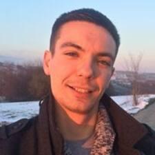 Grzesiek User Profile