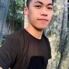 伟宁 User Profile