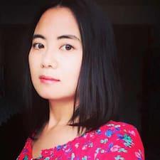 Profil utilisateur de Xiaorong