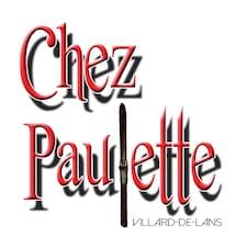 Chez Paulette is the host.