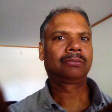 Rajaratnam的用户个人资料