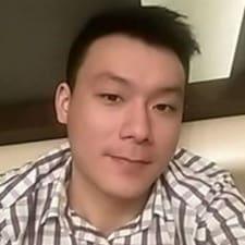 Profil utilisateur de Robace Kai Siang