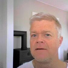 Profilo utente di Lars Aasbjerg