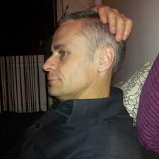 Profil Pengguna Bertrand