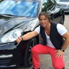 Profil korisnika Lars Fredrik