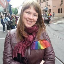 Heidimarie User Profile