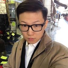 Profilo utente di Zhong Liu