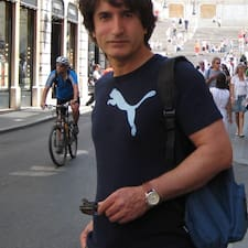 Bahman User Profile