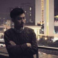 Profil utilisateur de Yuki