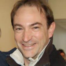 Gérald Brugerprofil