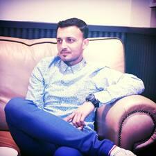 Faisal User Profile