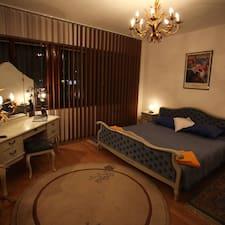 Hostel Scandic Sarajevo Brukerprofil