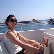 Joomi User Profile
