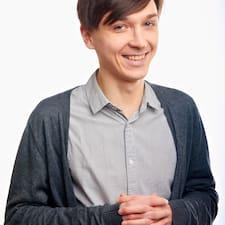 Το προφίλ του/της Andrei