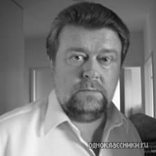 Profil utilisateur de Blokhin