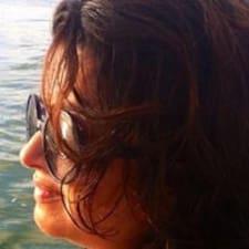 Profilo utente di Bartira Seixas