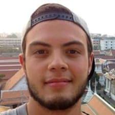 Profil korisnika Olavo