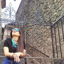 Profil utilisateur de Amalya