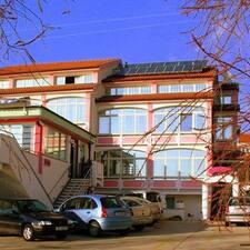 Hotel Villa Nico Brugerprofil