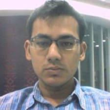 โพรไฟล์ผู้ใช้ Siddharth