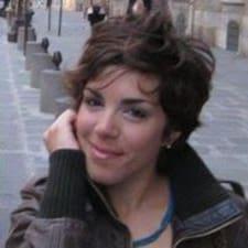 Profil utilisateur de Ana Filipa