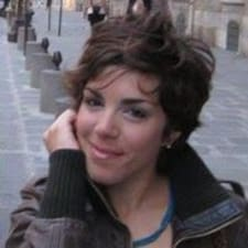 Ana Filipa - Profil Użytkownika