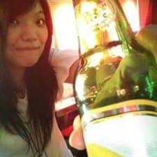 Profil utilisateur de Jui-Ling