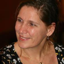 Profil utilisateur de Annemieke