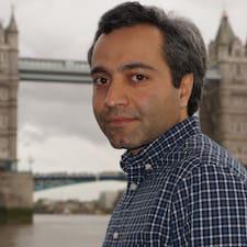 Amir Mohammad Kullanıcı Profili