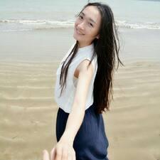 Profil utilisateur de 小溪