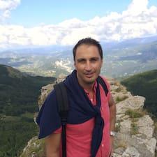 Paul-André User Profile