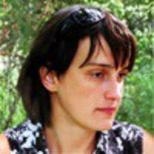 Профиль пользователя Evgeniya