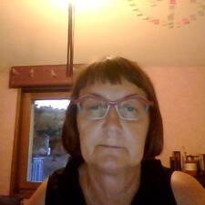 Profil utilisateur de Jocelyne