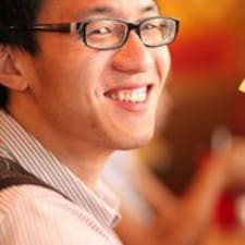 En Chuan的用户个人资料