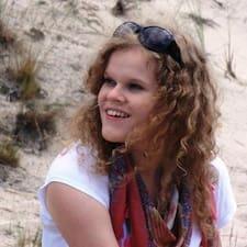 Profil korisnika Magdalena