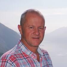 Søren K. User Profile