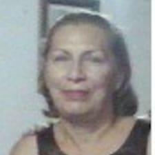 Maritza es el anfitrión.