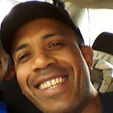 Marcos Antonio - Profil Użytkownika