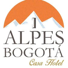 Alpes is the host.