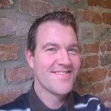 Profilo utente di Morten