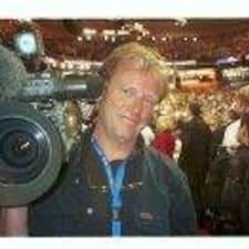 Gary Keith - Profil Użytkownika