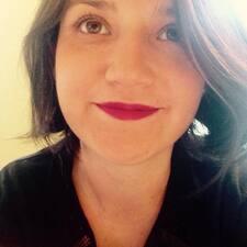 Sandra Elisa User Profile