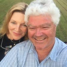 Debbie & Jim