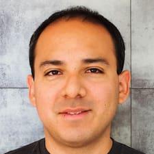 Profil korisnika Luis C.