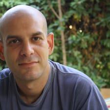 Yonatan User Profile