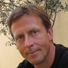 Soren User Profile