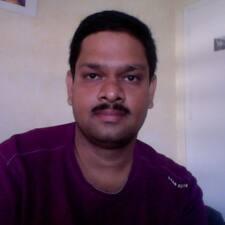 โพรไฟล์ผู้ใช้ Prashanth Kumar