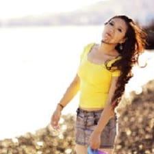 Profil korisnika 兰姑娘516