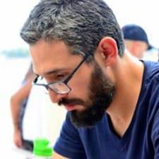 Профиль пользователя Gregorio Aaron