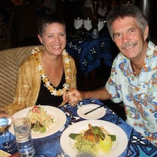 Lesley And Tim User Profile